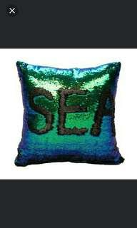 Mermaid Sequins Pillowcase