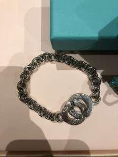 Tiffany & Co Link Bracelet