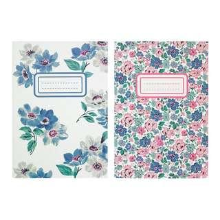 Cath Kidston Floral Notebook