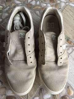 DC shoes for men