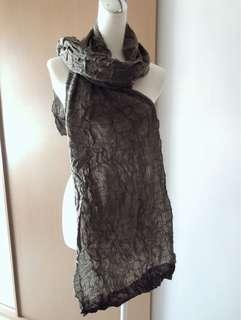 金安德森圍巾🧣