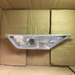 Honda Civic TEA front bumper signal lamp LH