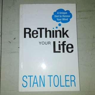 ReThink Your Life - Stan Toler