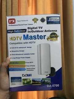Antena TV HDTV Master DA-5700