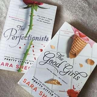 The Perfectionist & The Good Girls
