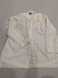 Plus Size working shirt UK20