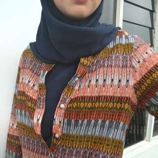 H&M Cotton Shirt Jual Rugi