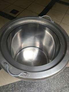 🚚 煮麵魯鍋高湯桶鍋做生意用