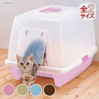 清貨🎉日本🇯🇵IRIS 貓砂盆SN-620 數量有限/賣完即止/$130 限量10個