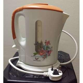 Electric Kettle USED #SBUX50