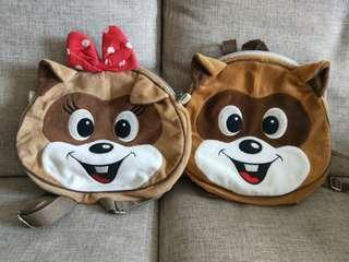 Lotte bagpack