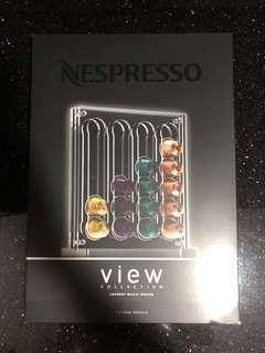 Nespresso View Versilo Coffee Capsule Dispenser
