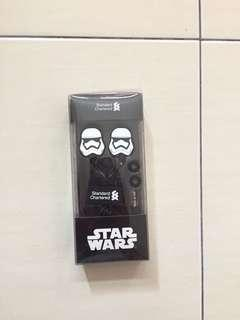 Starwars Earphone