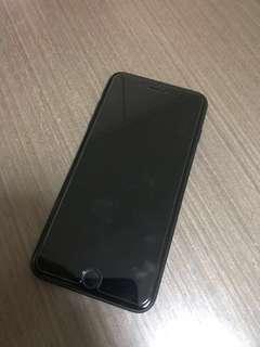 Apple iPhone 7 Plus 256GB Jet back