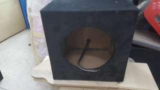 12 inch sub box