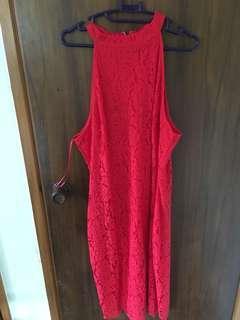 Pagani Midi dress
