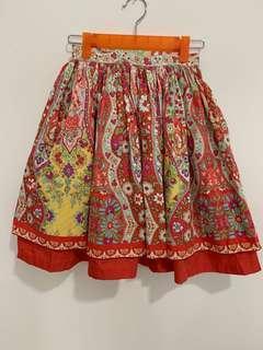 Skirt xa