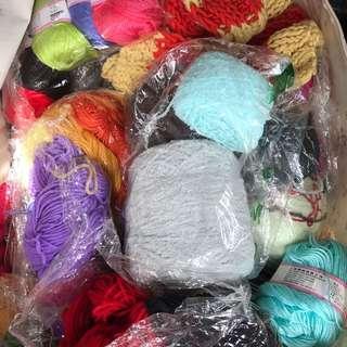 毛線 毛冷 yarn