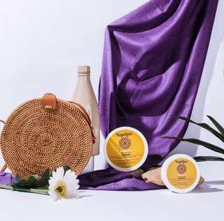 Yogalove Healing Cream Tub 100g