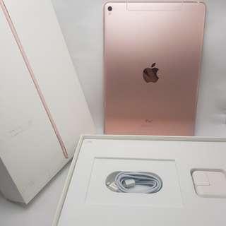 iPad pro 9.7 lte