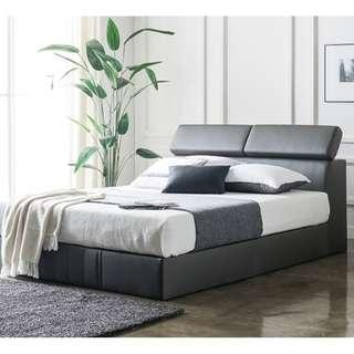 High Quality Control Head bed frame