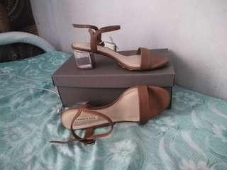 Charles&Keith size 8