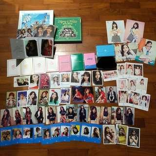 [cheap clearance] twice photocard, album, goods clearance sale