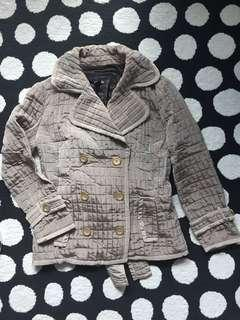 Zara Jacket (good condition)
