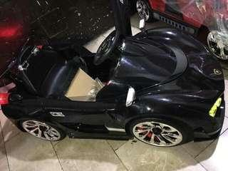 RECHARGEABLE LAMBORGHINI FOR 1 TO 6 YEARS OLD...