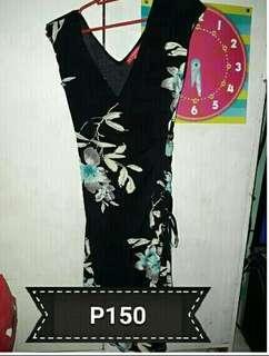 2nd hand dress
