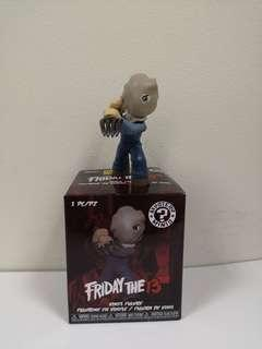 Funko Mystery Minis Friday the 13th