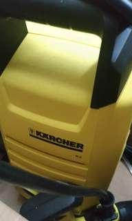 Karcher k2 洗車水槍