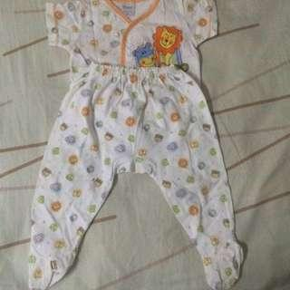 2 pc Baby Sleepsuit #everything18