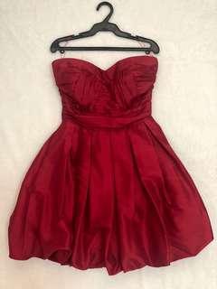 Forever 21 Cocktail Dress