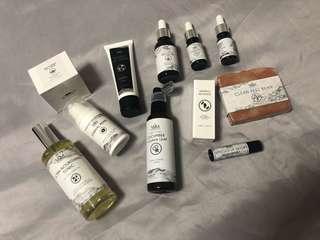 V&M Naturals Products