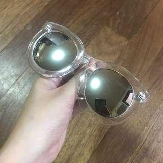 Imported sunnies