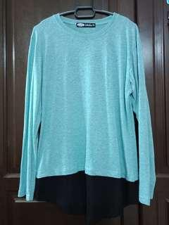Soft T Shirt Top