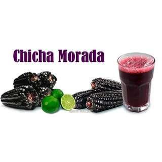 Chicha Morada 5g x 30 tea bags (紫玉米沖包), 每盒30包hkd295 (優惠期內, 天然健康食品全線原價 25%off)