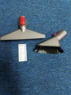 Dyson Tool kit set of 2 for V7 V8 V10