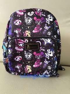 Tokidoki Galactic Dreams Small Backpack