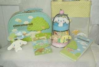 罕有cinnamoroLL-06年精品公仔系列...