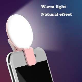 Ring Light Selfie Terbaru
