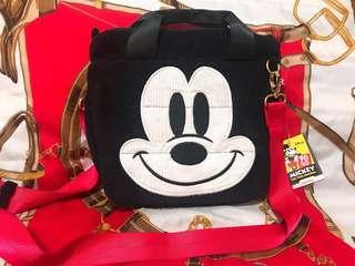 Mickey x 90周年袋仔