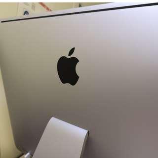 iMac 27 inch i7 Quad Core 16GB RAM 1TB HDD 2GB Graphics