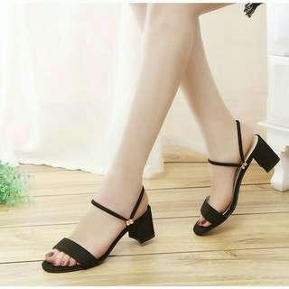 FREE POSTAGE! 2 Way Strapped Heel #SBUX50