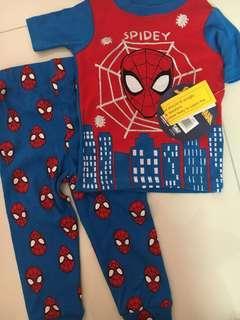 Boy Pyjamas/ baby pyjamas/ sleepwear