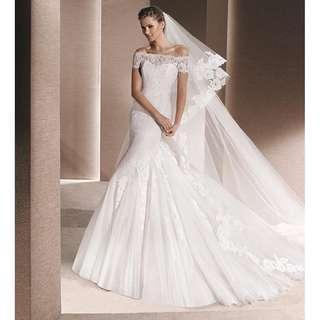Authentic La Sposa by Pronavias Rosana