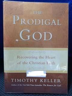 The Prodigal God (Timothy Keller)