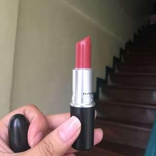 Reprice!! MAC lipstick in Brick O La (amplified)