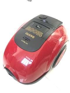 Vacuum Cleaner (Home Appliances)